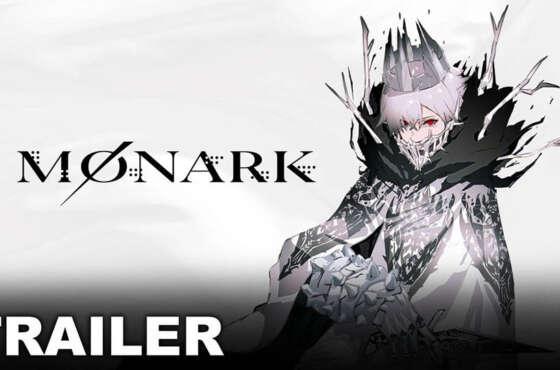 Ya disponible el tráiler de personajes aliados en MONARK