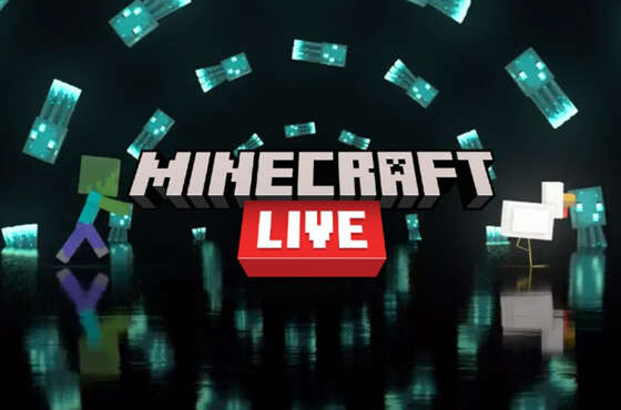 ¡Minecraft Live vuelve el 16 de octubre!