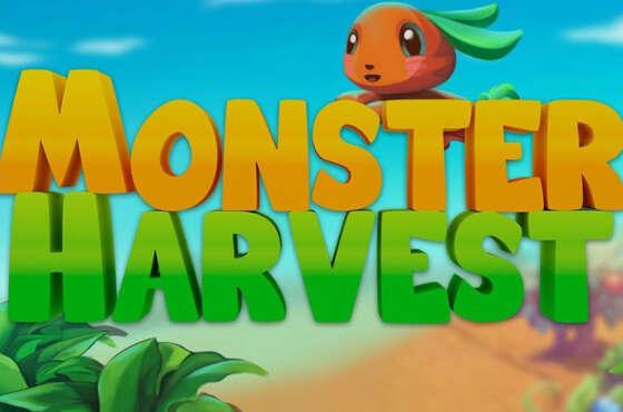 Monster Harvest ya está disponible en físico
