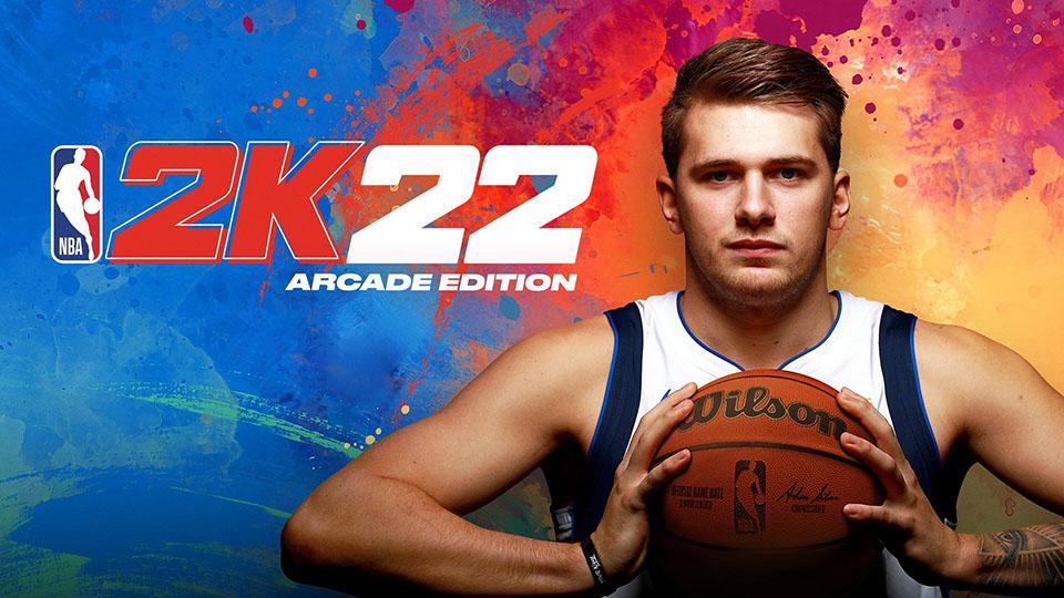 NBA 2K22 Arcade