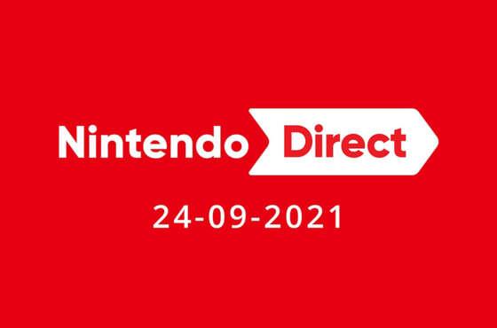 Un nuevo Nintendo Direct