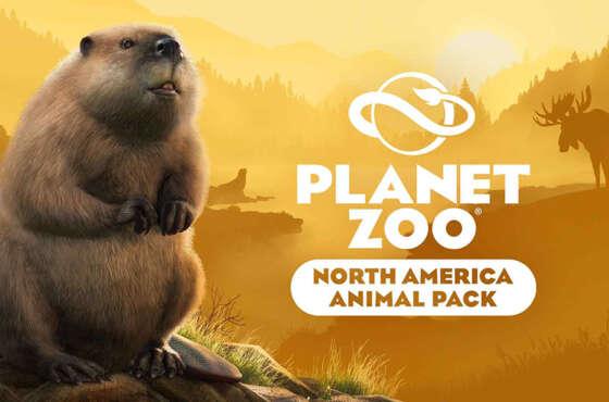 Planet Zoo se va de viaje con el nuevo Pack de Animales de América del Norte