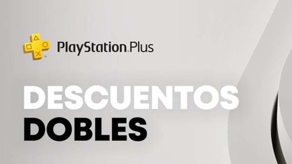 Los Descuentos Dobles de PlayStation Plus