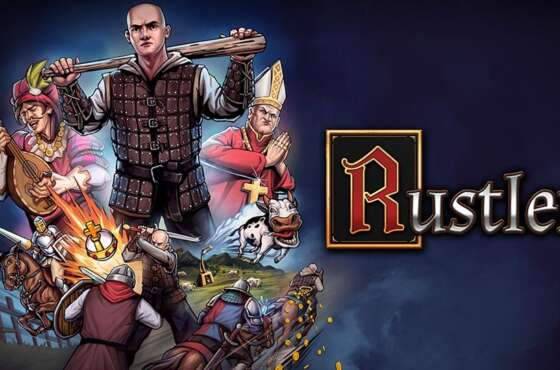 Rustler, ya disponible