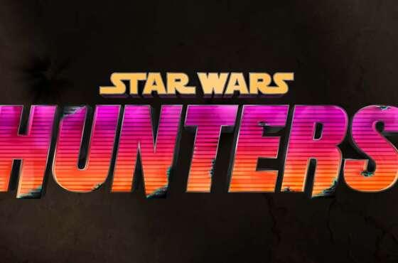 Star Wars: Hunters tiene un nuevo tráiler