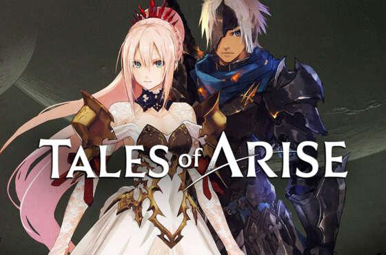 Tales of Arise vende 1 millón de copias