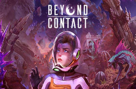 Beyond Contact desvelada la hoja de ruta
