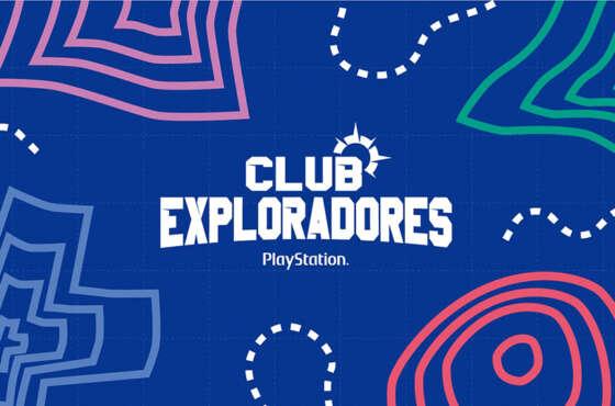 Evento final del Club de Exploradores PlayStation