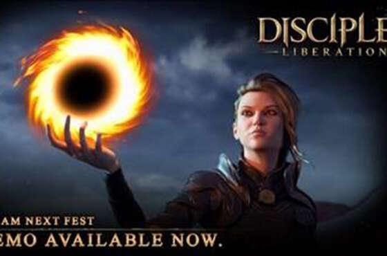 Disciples: Liberation disponible hasta el 7 de octubre