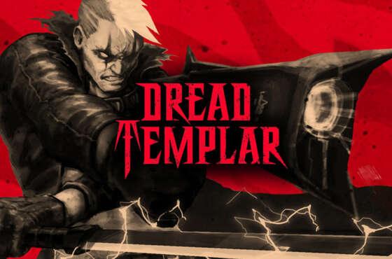 Analisis de Dread Templar en Steam