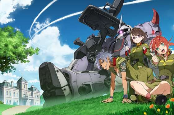 Mobilesuit Gundam Battle Operation Code Fairy, lanzamiento
