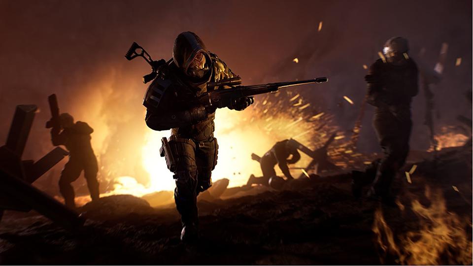 Outriders llega a Xbox Game Pass para PC