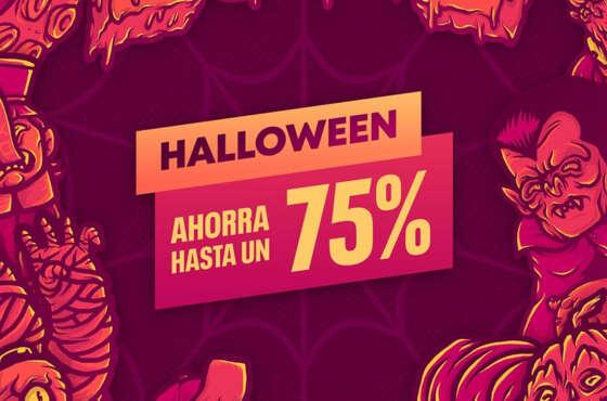 Halloween llega a PlayStation Store