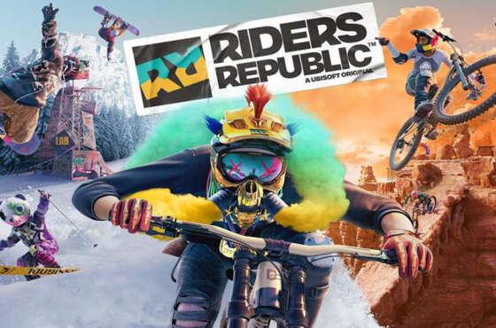Riders Republic ya tiene versión de prueba