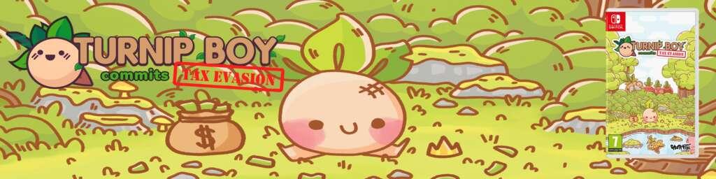 Turnip Boy