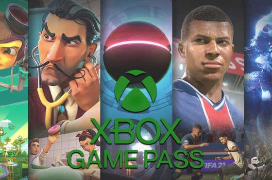 Crecimiento de suscriptores de Xbox Game Pass más lento de lo esperado