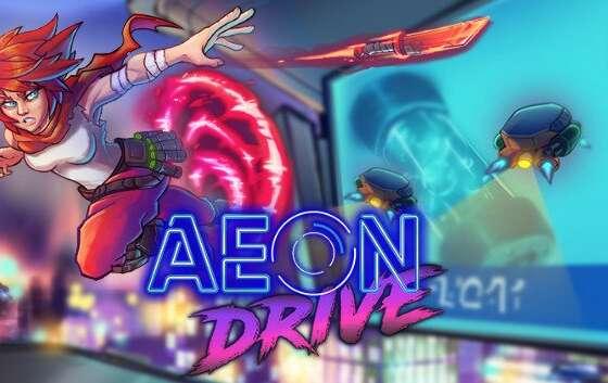 Análisis Aeon Drive para STEAM